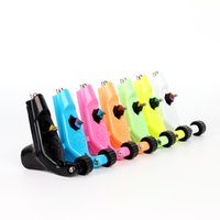 Wholesale Free Weights Machines - ego Rotary Tattoo Machine Gun 7 Colors Available Light Weight Supply For Tattoos Kits with Free Clip Cord EGO Machine