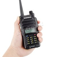 Wholesale baofeng programming cables online – Baofeng R760 Waterproof IP57 Two Way Radio MHZ Dual Band FM Handheld Transceiver Walkie Talkie Programming Cable