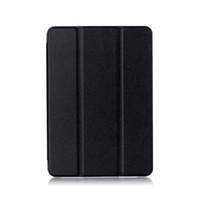 tablette samsung schlank großhandel-Smart case für samsung galaxy tab a 9.7 t550 t555 tablet cover slim ständer case für samsung tab a 9.7 zoll