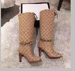 botas de muslo talla 35 al por mayor-2018 caliente! Nuevo otoño y el invierno estilo caliente, invierno de las mujeres de lujo del muslo botas, otoño de las mujeres botas de media, tamaño: 35-43