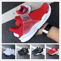 official photos ee254 c4e0f NER 2018 Original Presto Sock Dart SP GS Fragment Breathe Net Running  Zapatillas Mujer Hombre Zapatillas Prestos Negro Blanco Red Sneakers  Deportivas 36-45