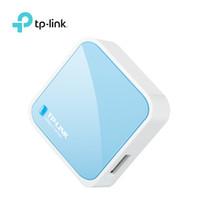 tp link mini wireless al por mayor-TP-LINK WR703N 150Mbps USB Router 3G inalámbrico portátil Mini TP LINK TL-WR703N Router wifi para viajes al aire libre envío gratuito