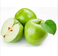 diamantes verde manzana al por mayor-