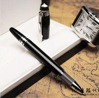 ingrosso penne promozionali di qualità-Penna a sfera superiore di cristallo di alta qualità della penna stilografica di alta qualità della penna a rullo promozionale di prezzi promozionali liberi di trasporto