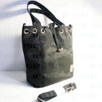 Wholesale drawstring purses - New fashion brand sequin bucket shoulder bag luxury handbag casual clutch bag designer tote drawstring shopping beach vanity purse VIP gift