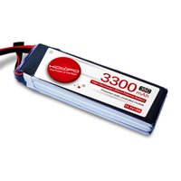 Wholesale Lipo Batteries For Rc Cars - ups shipping rc hobbies 3s lipo battery 11.1v 3300 mAh 35C for rc airplane glider helicopter car boat quadcopter wholesale