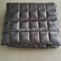 объем продаж оптовых-White Goose down blanket for travel camp 55*85 inch Popular and hot sale in USA free shipping