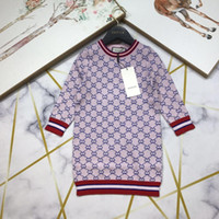 Wholesale winter western clothes for sale - Kids Clothing Cardigan Autumn And Winter Children s Garment Korean Sweater Children Time Round Neck Long Sleeve Pullover Western Styl