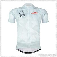 Summer Cycling Clothing Breathable quick dry mtb clothes Tour de Dubai Cycling  Jersey Cycle bike Sportwear China Cheap Ropa Ciclismo B1803 72b1ed884