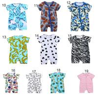 064f491de4a1 Wholesale Zipper Romper Baby Clothes - Buy Cheap Zipper Romper Baby ...