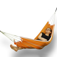 Wholesale beds discount online - Portable Nylon Hammock Parachute Bed for Person Travel Camping Outdoor super discount