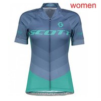 factory direct sale KTM scott women cycling jersey 2019 short sleeve  bicycle shirt ropa ciclismo summer Quick dry mtb bike clothing Y022714 e375fe59b