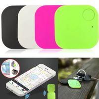 Wholesale phone finder free for sale - Group buy Car Motor GPS Tracker Kids Pets Phone Wallet Keys Alarm Locator Realtime Finder Pets