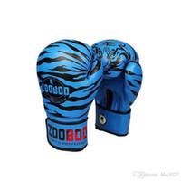 afbf571a8 Luvas De Boxe Luvas de Boxe de Couro Adulto profissional Adulto Mulheres  MMA Muay Thai Luta Luva Frete Grátis