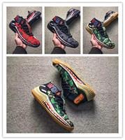 Poler zapatillas nuevo bajo zapato camuflaje verde deporte