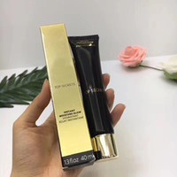 Wholesale instant bulbs online - 2019 Famous Brand Makeup Top Secrets Primer Cream Instant Moisture Glow Hydratant Eclat Instantane Foundation Cream ML fl oz