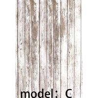 paños de vinilo para pisos al por mayor-Mehofoto Piso de madera Fotografía Telones de fondo Productos para Fotógrafo Fondo Foto Estudio Telón de fondo 3x5ft Vinyl Cloth 724