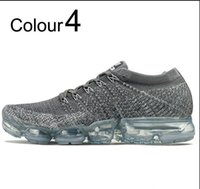 Wholesale purple weave - new airss 2018 VaporMaxssy Runningssy Shoes Weaving racer Ourdoor Athletic Sporting Walking Sneakers for Women Men Fashion pink Casual maxes