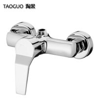 Wholesale brush manufacturers for sale - Group buy Quartet copper shower faucet minutes shower faucet manufacturers to promote special direct sales