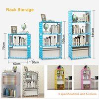 Wholesale Shoe Save Storage - New space saving Rack Storage It can store books, shoes and sundries. It is very practical.