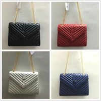 Wholesale Artwork Free - Free shipping promotion 2018 new fashion brand PU leather handbags women designer handbag female Satchel Bag