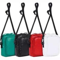 Wholesale black leather sling - Fashion Mini Sling Crossbody Bag 17*14cm Cloth Zipper Bag Shoulder Bag with Adjustable Shoulder Band 3pcs