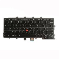 заменить ноутбук оптовых-Новый заменить для Lenovo планшет ThinkPad Х240 X240S X230S Х250 X260 ноутбук X270 встроенной клавиатурой