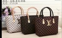 bags for women toptan satış-Toptan 2018 lüks kadın çanta çanta Ünlü tasarımcı çanta Bayanlar çanta Moda tote çanta kadın çanta çanta el çantası LLL1
