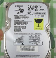 seagate hdd için toptan satış-100% Test Çalışma Mükemmel 36GB için Seagate ST336737LW 68PIN 36G 7200 RPM