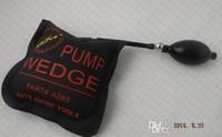cunha airbag serralheiro venda por atacado-1 pcs de BOMBA de CUNHA Preta Airbag (Médio) Air Wedge Auto Lock Pick Ferramentas Abridor de Serralheiro Ferramentas de alta qualidade