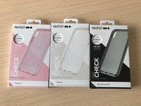 evo netzkoffer großhandel-Für xr xs max tec21 drop schutz evo mesh auswirkung d3o weiche tpu tec 21 case abdeckung für iphone 8 7 6 s 6 plus mit kleinpaket