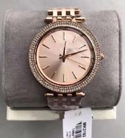 caja de reloj mujer libre al por mayor-Reloj de moda de las mujeres personalizadas M3190 M3191 M3192 M3203 M3215 M3322 M3352 M3353 + Caja original + Venta al por mayor y al por menor + envío gratuito
