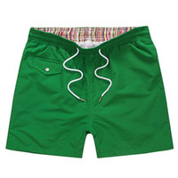 Wholesale Red High Waisted Shorts - new brand Shorts High Waisted Men Summer Fashion Board shorts running shorts homme