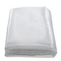 fiberglas tücher großhandel-KiWarm Nützliche Fiberglas Tuch Gesponnene Roving Tuch Glasfaser Raster Plain Weben Quilten Stoff Werkzeuge Material Liefert 2 mt * 100 cm