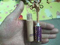Wholesale Normal Pencil - Best quality Shape Tape contour Concealer 5 colors Fair Light Light medium Light sand Medium 10ml liquid foundation concealer pencil