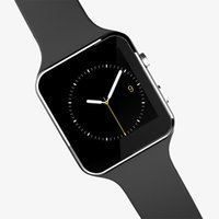 Wholesale bluetooth smart watch calling whatsapp for sale – best Bluetooth Smart Watch Sport Passometer Smart Bracelet With Camera Watch Support SIM Card Whatsapp Facebook Wristwatch For Android Phone