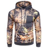 casaco de pano para homem venda por atacado-Mens Novo Tipo Pullover Tamanho Grande Correspondência de Cor Britânica Pano de Patch Tempo de Primavera Casaco Estilo Casuais