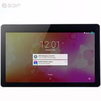 carregador de tablet de polegada android venda por atacado-10 Polegada WiFi Android 5.1 Tablet Pc Quad Core 1 GB + 8 GB Dc 2.5 Adaptador de Carregador Slot Tablets Pc Barato E Simples
