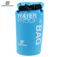 Wholesale ultralight camping table for sale - Group buy LUCKSTONE Drifting Water Resistant Ultralight L L Dry Bag