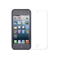 прозрачная пленка с сенсорным экраном оптовых-9H 2.5D HD Clear Premium Закаленное стекло Защитная пленка для iPod touch 4 5 6 с бесплатной доставкой DHL