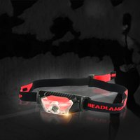 Wholesale running headlamp led resale online - LED Mini Headlights Super Bright Headlamps Light Small Long Suitable For More Occasion Fishing Camping Travel Run he ii