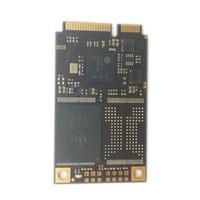 msata ssd toptan satış-SSD Katı Hal Sürücüsü 60GB MSATA Arabirimi Hız Sabit Disk ve Yüksek Okuma ve Yazma Hızına Sahip Sabit Sabit Sürücü