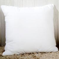 özel yastık minderleri toptan satış-Özel Termal transfer Süblimasyon Yastık Boş Beyaz Atmak Yastık Örtüsü 40 * 40 cm polyester yastık minder örtüsü kare kalp şekli