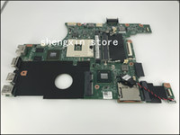 Wholesale biostar motherboard for sale - Group buy Original For Laptop Dell Motherboard with GT620M Cpu mainboard CN W10C W10C W10C prefect work
