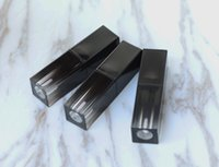Wholesale lipgloss tube empty - 6pcs 5ml Empty Lip gloss Tube, Lipgloss Container DIY, Queen Transprent Empty lipgloss bottle