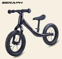 Wholesale complete carbon bikes - Push bike Balance Bike Bicycle carbon balance Kids Bikes For 2 ~ 6 Years Children's bike complete for kids