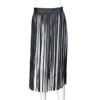 Wholesale white party sex for sale - Sexy Tassel Skirt Charming Party Wear Costumes Erotic Play Adult Sex Toys for Women Black White
