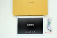планшетный четырехъядерный 16gb bluetooth оптовых-Новый куб T12 3G телефонный звонок Tablet PC 10.1