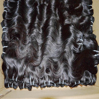 Wholesale cheap hair extensions fast shipping - 10 bundles Peruvian Hair Body Wave Grade 7A Cheap Human Hair Weave Extensions Hair Weft fast Shipping