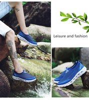 Wholesale Hot Air Dryer - Summer hot style outdoor water shoes.Outdoor air speed dry net cloth shoes.The same style for men and women.